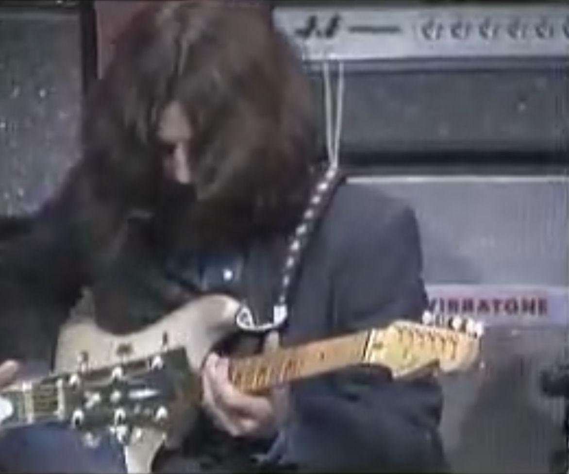 George Harrison, Vibratone